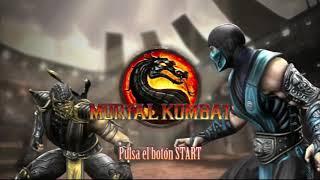 Русская версия Mortal Kombat : Дом 2 Komplete Edition. Смешно до боли.)))