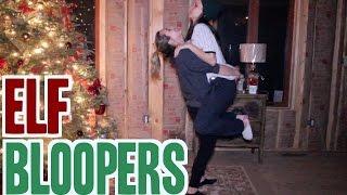 Elf Bloopers feat. Uncomfortable Dancing - Video Youtube