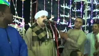 الشيخ محمد السنباطي عميد الانشاد الديني شيخ العرب يابدوي 2015