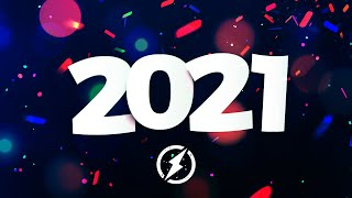 New Year Music Mix 2021 ♫ Best Music 2020 Party Mix ♫ Es Of Popular Songs
