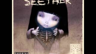 Seether Fake it (Remix)