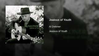 Jealous of Youth