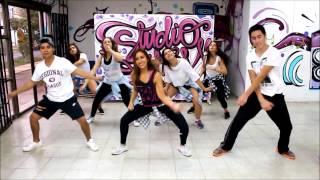 La Rompe Corazones - Daddy Yankee ft. Ozuna / COREOGRAFÍA ZUMBA