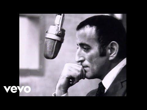 Tony Bennett - When Do The Bells Ring For Me
