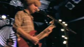 Jukebox The Ghost - Static To The Heart (Live at the Knitting Factory)