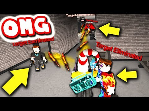 I PREDICTED 4 BACK-TO-BACK ASSASSINS!! *LITERALLY INSANE* (Roblox Assassin)