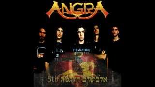 Angra - Shadow Hunter (Demo)
