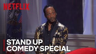 Trailer of Katt Williams: Great America (2018)