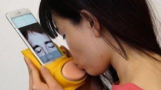 15 EXTRAÑOS ACCESORIOS PARA IPHONE