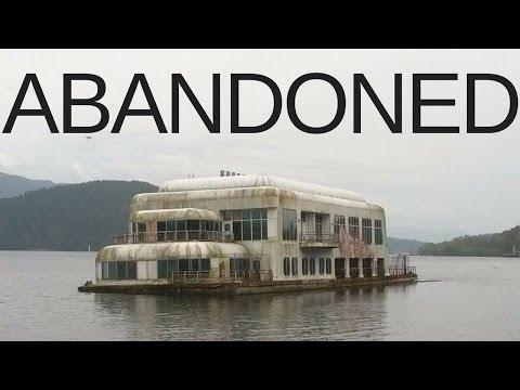 Abandoned – McBarge