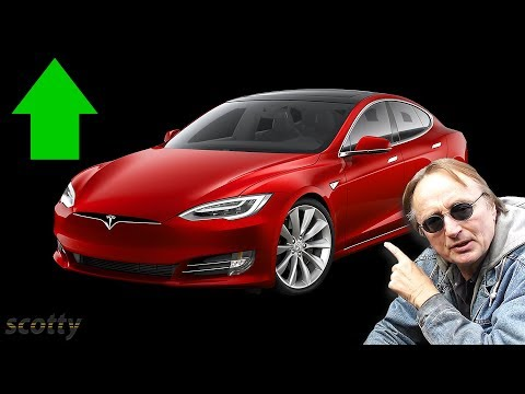 Breaking News: Tesla Prices are Going to Skyrocket