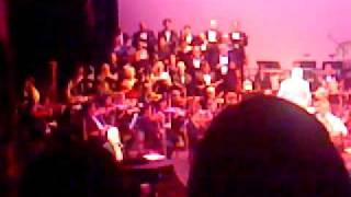 preview picture of video 'The Grand Hotel - Procol Harum & Delaware Symphony Orchestra 12/4/2010 Grand Opera House'