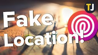 How to Fake Your Location on Life360!