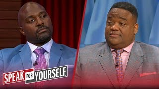 Whitlock: NFL players should embrace proposed 18-game schedule change | NFL | SPEAK FOR YOURSELF