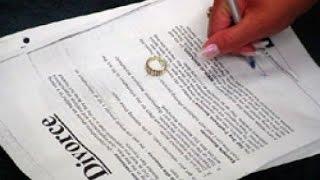 How To Get Divorce Papers Online