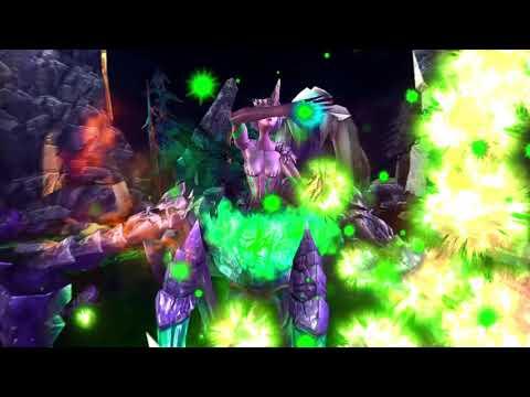 Vidéo Dungeon & Heroes