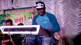 Jamil Patel