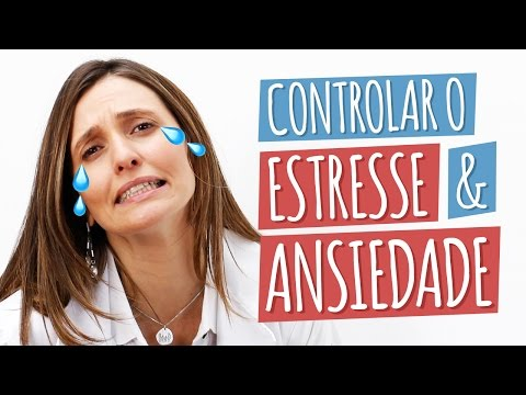 Imagem ilustrativa do vídeo: Alimentos para combater o estresse e a ansiedade