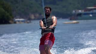 Wakeboard Tutorial #1 - Neutral Riding Position