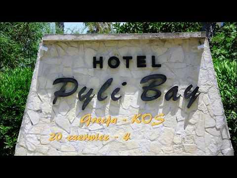 Hotel Pyli Bay   Marmari Kos Grece