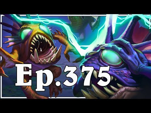 Funny And Lucky Moments - Hearthstone - Ep. 375