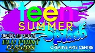 Summer Splash video 3