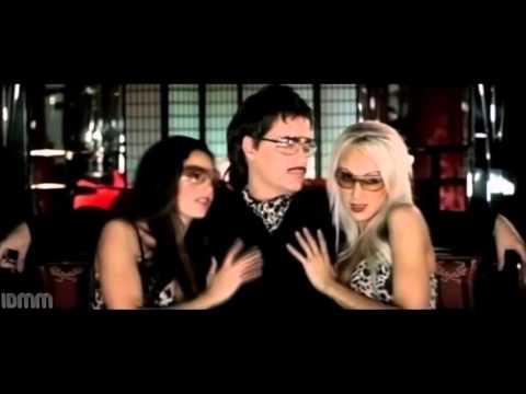 Gunther feat.  Samantha Fox - Touch Me (DJ Aligator Club Mix)
