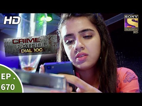 Crime Patrol Dial 100 - Ep 669 - Full Episode - 14th