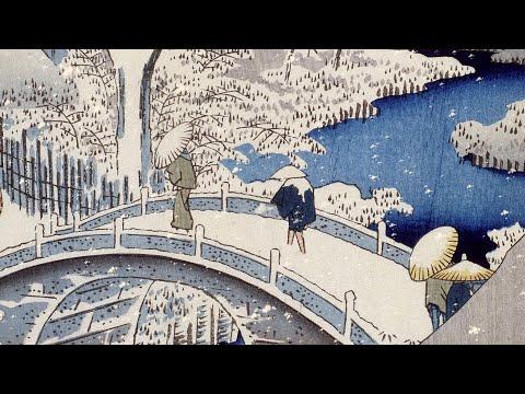 Fuji, pays de neige - Présentation de l'exposition