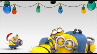 I will create a awesome Minions video with your logo or text for viral marketing