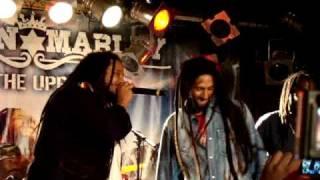 Julian & Stephen Marley