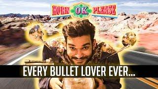 Every Bullet Lovers Ever   INDIAN Bike Lovers   Raman Sharma