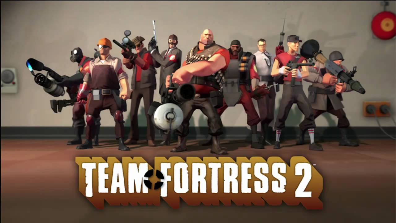Next Team Fortress 2 Update To Get Friendly?