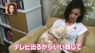 芸能人の私生活見せちゃいます北川景子