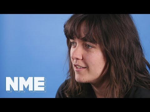 Courtney Barnett - 'Nameless, Faceless' | Song Stories
