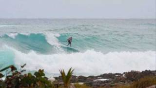 preview picture of video 'Surfers Paradise Barbados january february 2009'