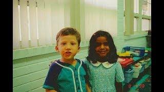 Он предложил ей руку и сердце в детском саду. И вот что случилось спустя 20 лет