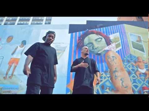 """""""Crack"""" Music Video!! DonV Ft. Mic Murdah"""