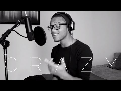 """""""Crazy"""" Cover - Gnarls Barkley (Cee-Lo Green & Danger Mouse) by @TONYBonline"""