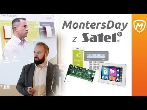 MontersDay z SATEL 2017 - seminarium dla instalatorów - zdjęcie