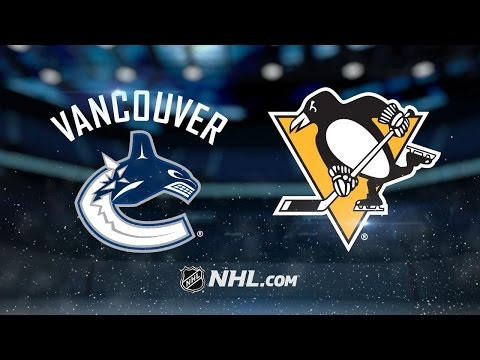 Crosby records 999th NHL point in Pens' 4-0 win