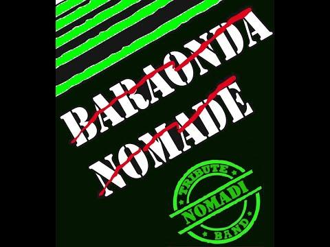 Baraonda Nomade Tribute band dei Nomadi Bergamo Musiqua