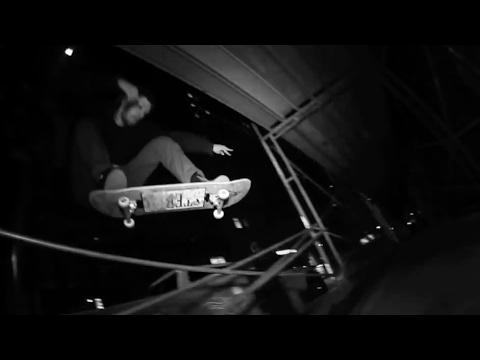 Video Vortex: Ben Gore, SF Nights | TransWorld SKATEboarding