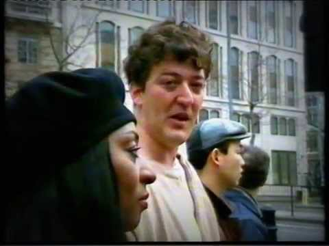 Laughter and Loathing: The Satires of Juvenal (1995) - about the life and works of the 2nd century AD Roman satirist Juvenal, featuring Stephen Fry as Juvenal. [00:28:07]
