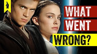 Star Wars Episode II: Attack of the Clones - What Went Wrong? – Wisecrack Edition