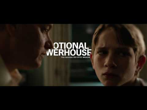 Extremely Loud and Incredibly Close TV Spot 'Powerhouse'