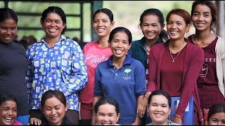 Women in the lead: CARE's impact on women in rural Cambodia
