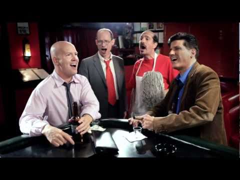 The Blanks   Guy Love (Official Video)