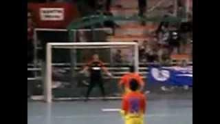 preview picture of video 'Madridista Indonesia Regional Pontianak |Adu Pinalti| vs INDO Barca Ptk (EFC V Gor Pangsuma)'