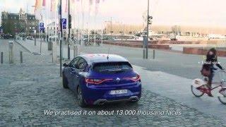 Renault Mégane Launch - Real Views
